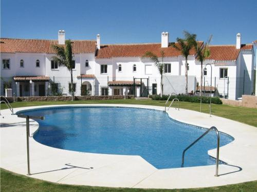 Holiday Home Equitación