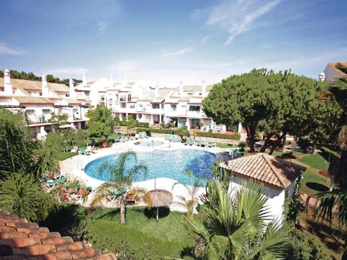 Apartment Malaga Fairways Cariba Playa
