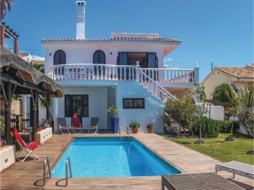 Holiday home Mijas Costa Holanda