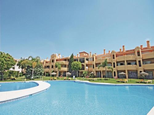 Apartment Mijas Costa, Malaga 1 Spain