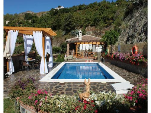 Holiday home Nerja 75 with Outdoor Swimmingpool