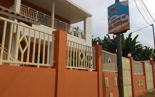 Your.Space São Tomé, São Tomé