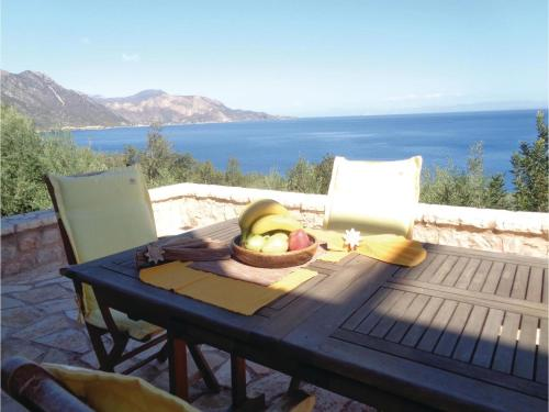 Studio Holiday Home in Poulithra