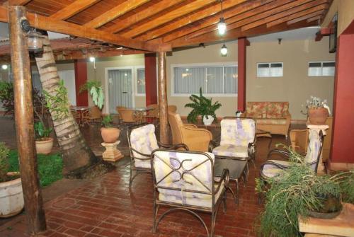 Villa Rica Park Hotel GMR