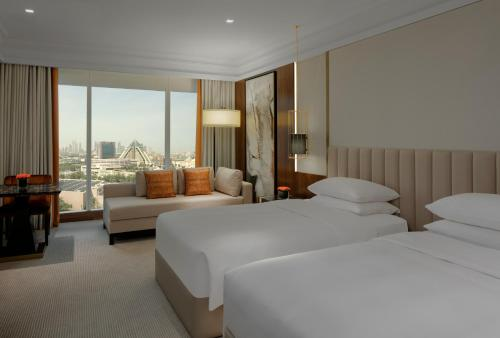 Grand Hyatt Dubai photo 21