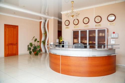 HotelRespect Hotel
