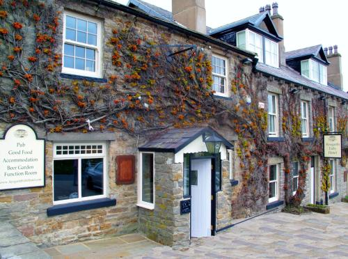 Photo of Aysgarth Falls Hotel Hotel Bed and Breakfast Accommodation in Aysgarth North Yorkshire