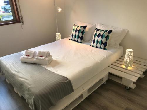 Apartamentos Porto Caseiro by Porto City Hosts