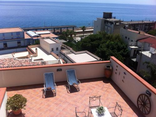 Le Terrazze sul Mare Rooms in Italy