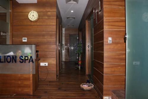 Hotel Aju Palace