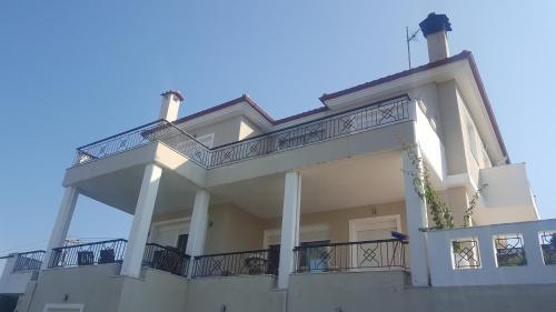 Amazing Villa Hanioti