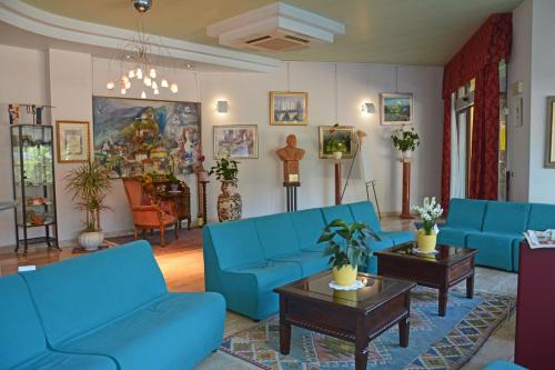 Hotel La Carica