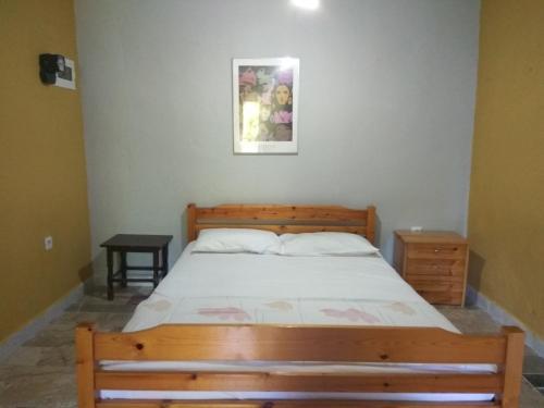Exohi Apartments