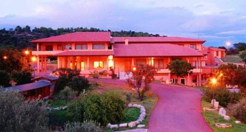 Hotel Sa Rocca (Bed and Breakfast)