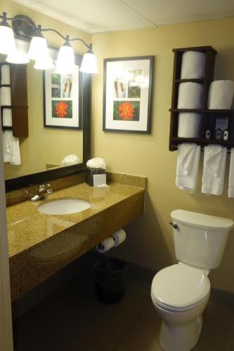 Country Suites - Burlington