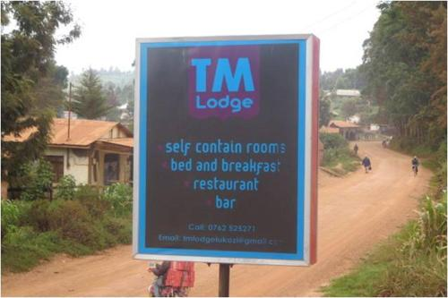 Tm Lodge