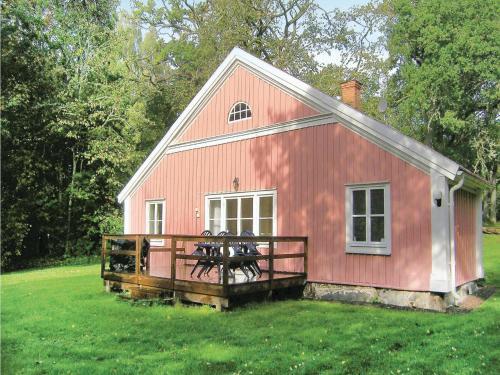 Holiday home Braås Herrgård Braås, Braås