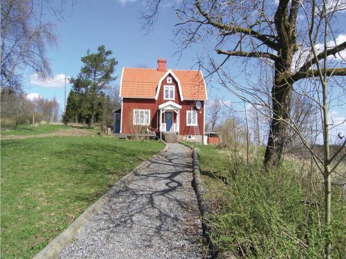 Holiday home Klappa Norra Gärde Malmbäck, Klappa