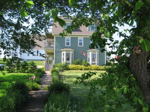 Louisbourg Heritage House