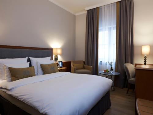 Platzl Hotel - Superior photo 58