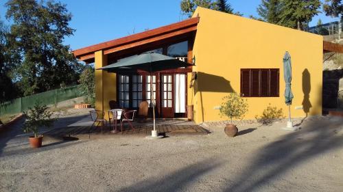 Casas de Canavezes