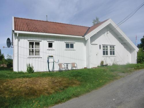 Holiday home Kongshavn Ostre Tromoyvei - 2