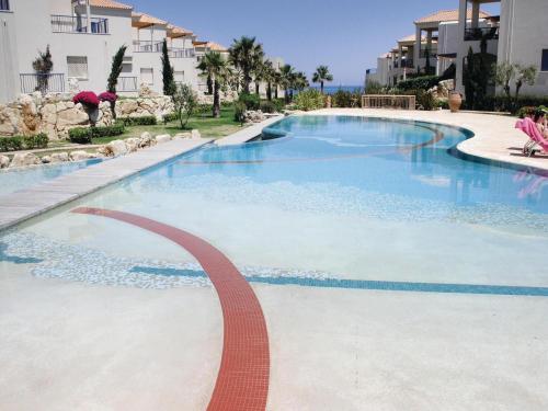 Apartment Pirgos Psilonerou with Sea View IV