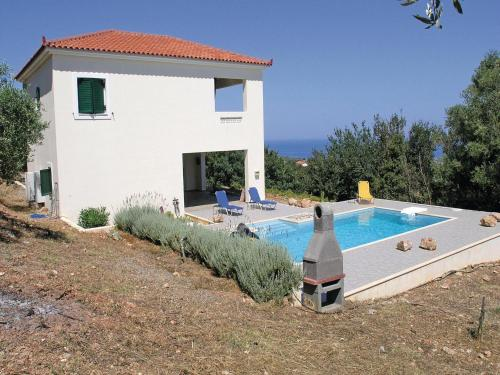 Holiday Home Kyparissia 09