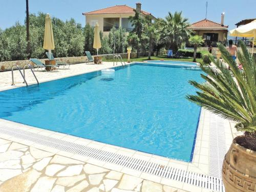 Holiday Home Astros Peloponnese 01