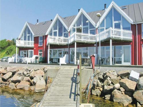 Holiday home Hasle Marina XI