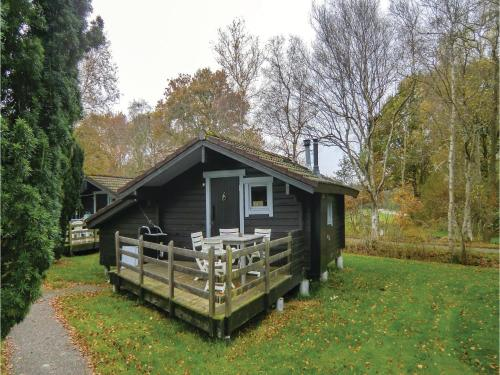 Holiday Home Eelderwolde with lake View VI