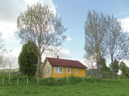 Two-Bedroom Holiday Home in Sortland
