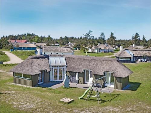 Holiday home Fugltoft Vejers Strand Denm