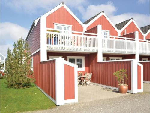 Holiday home Vandflodvej X