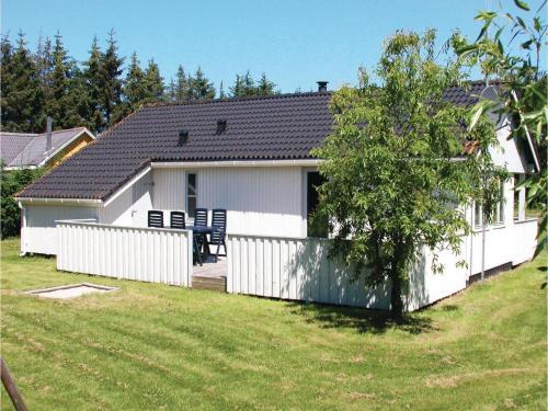 Holiday home Bjergbovej Blåvand IV