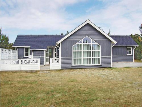 Holiday home Sønder Vasevej V