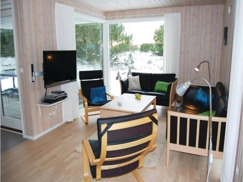 Holiday home Vestermarken Blåvand