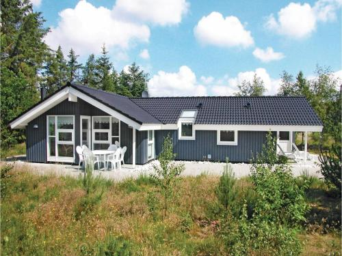 Holiday home Poul Helgesensvej I