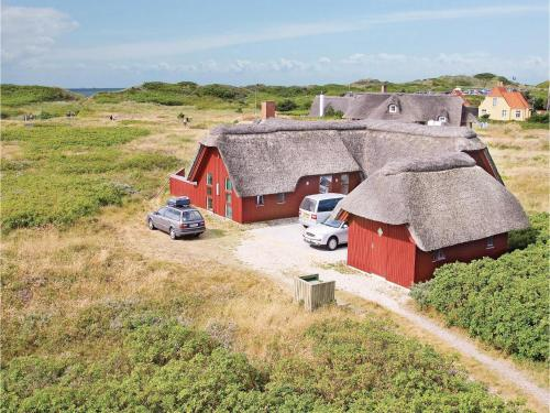 Holiday home Fyrvej Blåvand