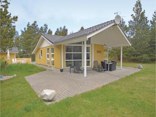 Holiday home Sandtoftevej Blåvand VI