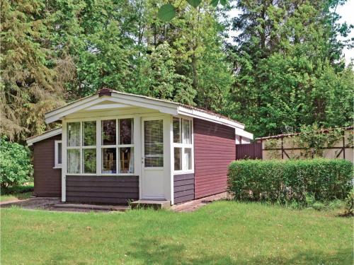 Holiday home Vestervej Esbjerg V Denm