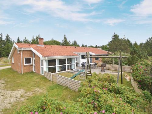 Holiday home Blåvand 11
