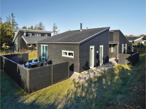 Holiday home Midtbyvej Blåvand III