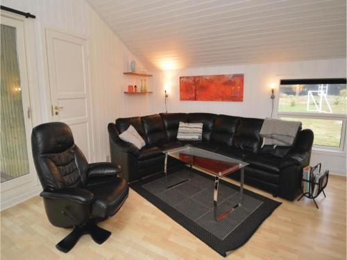 Holiday home Hedetoftvej Blåvand IV