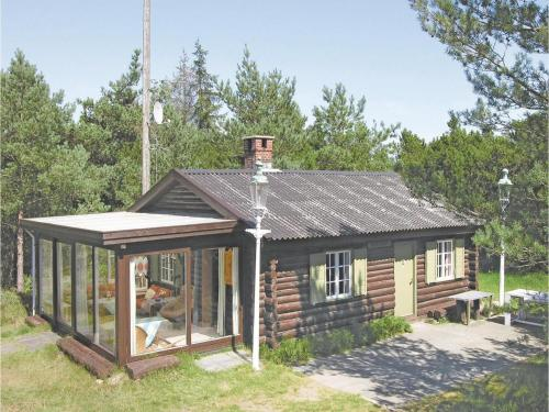 Holiday home Skallingevej