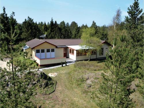 Holiday home Sikavej Oksbøl