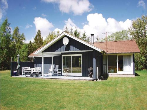 Holiday home Toftevej Blåvand IV