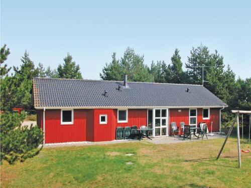 Holiday home Hedetoftvej Blåvand XII