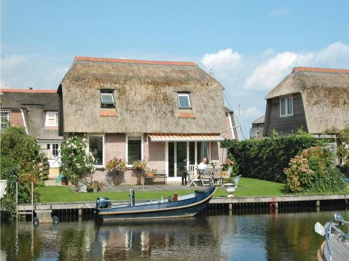 Holiday home Breukelen II