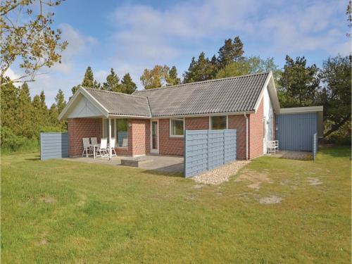 Holiday home Sandtoftevej Blåvand IX